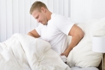 Bed Rest Is Not the Best for Beating Back Pain