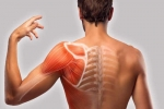 Causes of Pain Under Your Shoulder Blade