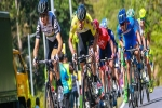 Cycling Overuse Injuries and How Acupuncture Can Help