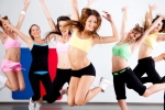 Dance to Get Fit and Live Healthily