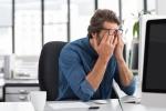 Headaches: Eyestrain