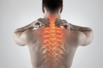How a Herniated Disc in Your Upper Back Causes Pain, Numbness, and Weakness
