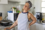 Is Back Pain Normal as You Age?