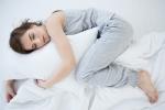 Neck and Back Pain: Sleeping Awkwardly