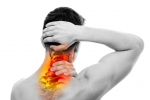Trigger Point Exercises for Neck Pain