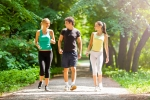 Walking Can Make You a More Productive Person