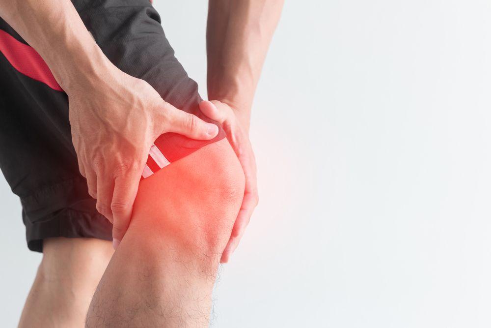 Blog | What's Causing My Knee Pain?