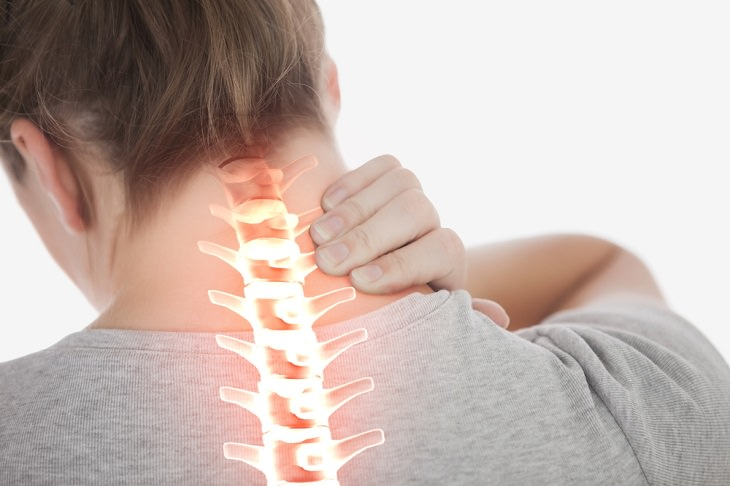 Blog | Use Acupressure to Relieve Neck Pain
