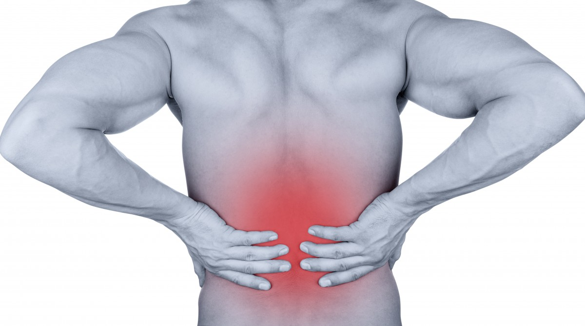 Blog | Are you suffering from Lower Back Pain?