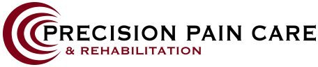 Precision Pain Care & Rehabilitation logo