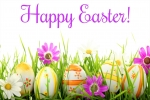 Happy Easter 2018