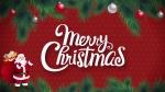 Merry Christmas 2019 | Happy Holiday Season