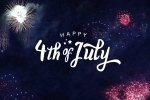 Wishing you a Safe and Happy 4th of July!